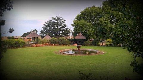 Sterkfontein Lodge Exterior