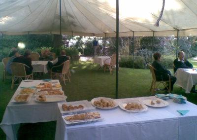 Sterkfontein Lodge Food & Drink