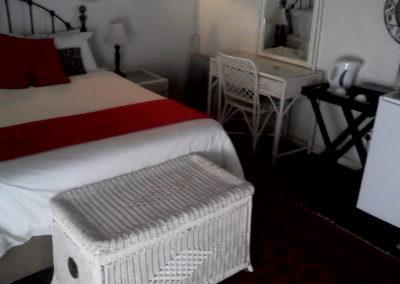 Sterkfontein Lodge Rooms