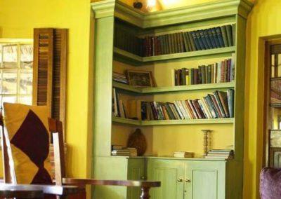 Sterkfontein Lodge Interior